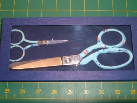 Scissor gift set